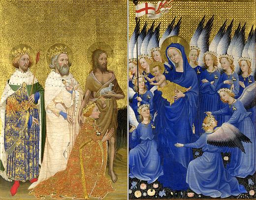 diptych triptych wilton