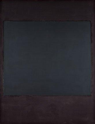 Mark Rothko, 1964, No. 6 (?) © Kate Rothko Prizel and Christopher Rothko