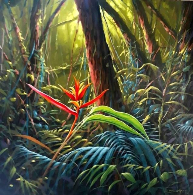 juan carlos suarez forest