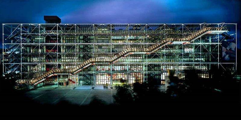 Les 8 expositions les plus innovantes du Centre Georges Pompidou