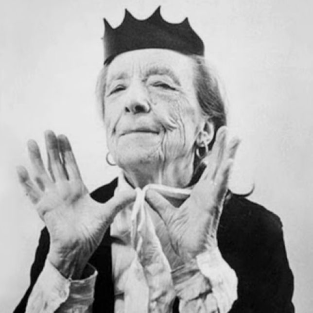 10 Things to Know about Louise Bourgeois