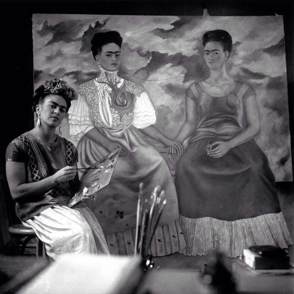 10 Things to Know about Frida Kahlo