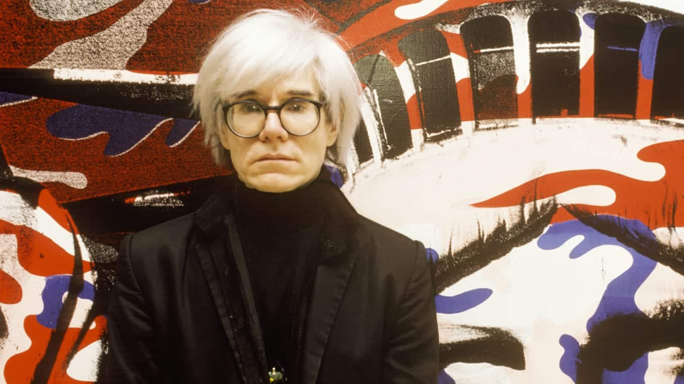 10 Most Expensive American Artists