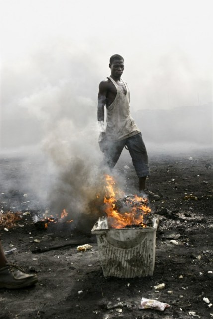 Nyaba Léon Ouedraogo, Photographie, art africain, Afrique,