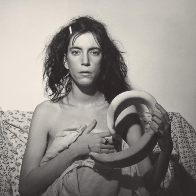 Patti Smith - Robert Mapplethorpe