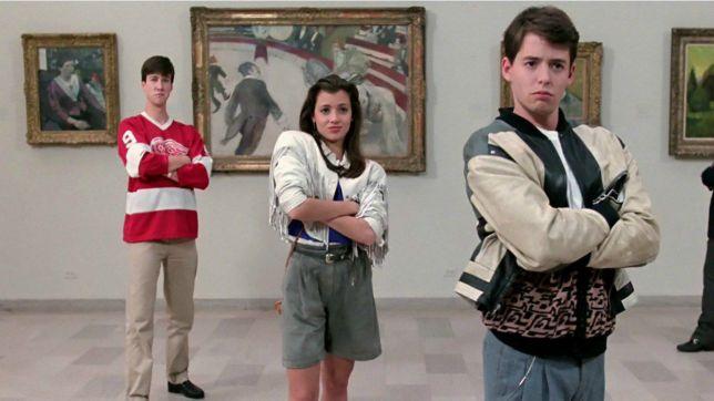 Ferris Bueller's Day Off, John Hughes