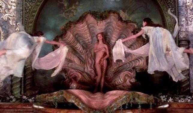 botticelli art and film