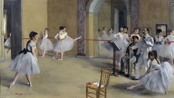 A Brief History of Dance in Art, from Degas to Contemporary Art