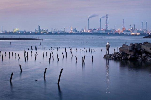 Cheng Chang Wu, Vision of Taiwan - Taihsi, 2009 - environmental art