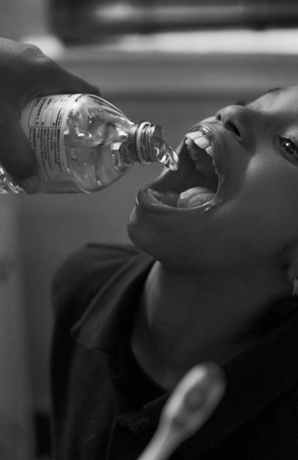 Latoya Ruby Frazier, Flint is Family, 2016 - environmental art
