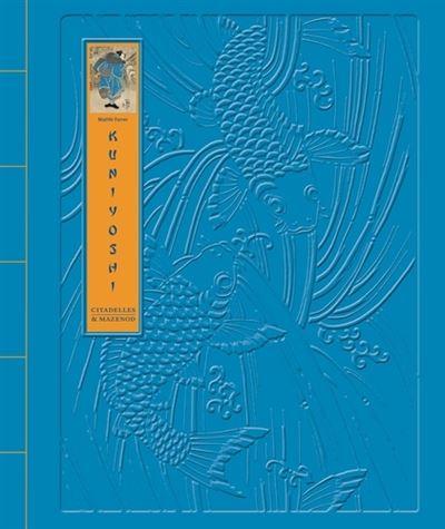 Kuniyoshi, Matthi Forrer livre d'art