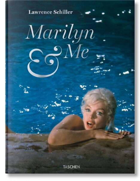 Marilyn & Me, Lawrence Schiller
